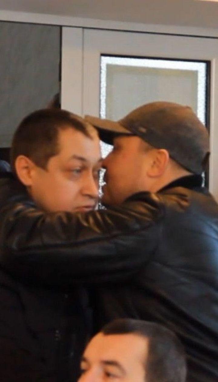 Важные свидетели произвола в одесской Затоке решились говорить о злодеяниях местной мафии