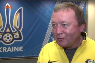 """Шаран: Це був найкращий футбольний рік для """"Олександрії"""""""