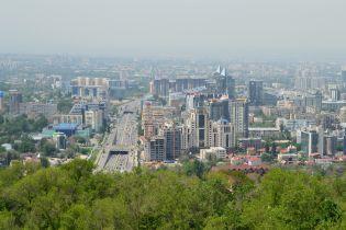 """В Казахстане хотят переименовать """"советскую"""" столицу страны"""