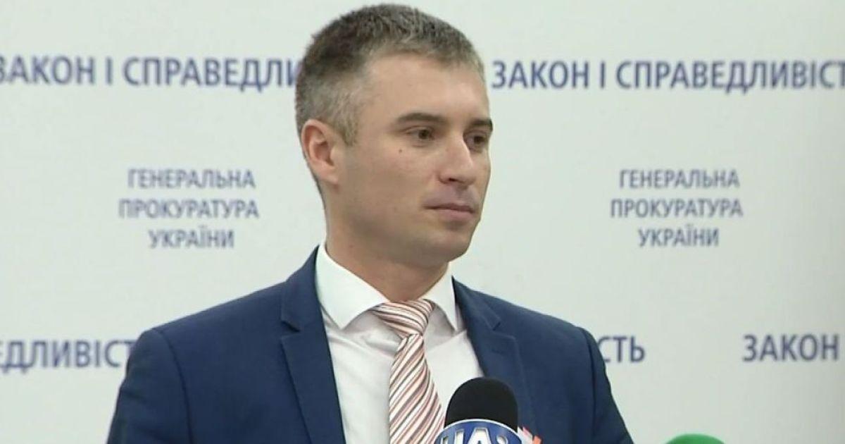 Александр Новиков стал новым руководителем НАПК