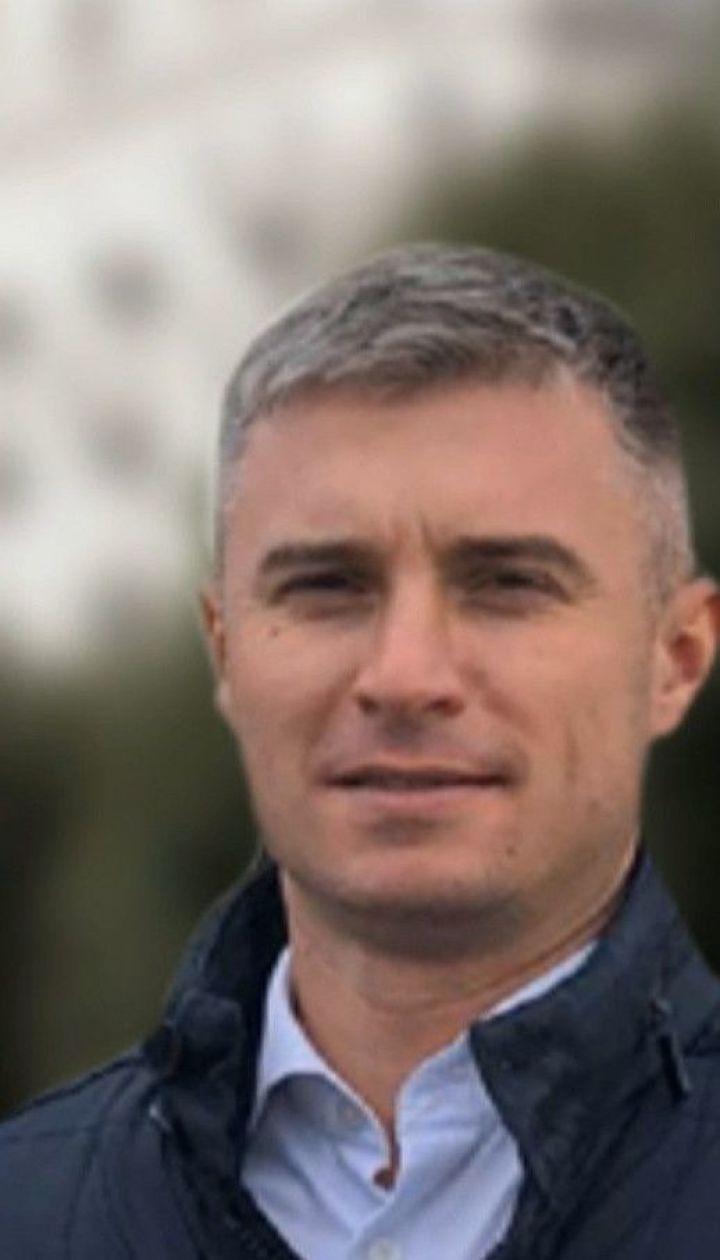 Новым главой НАПК стал Александр Новиков