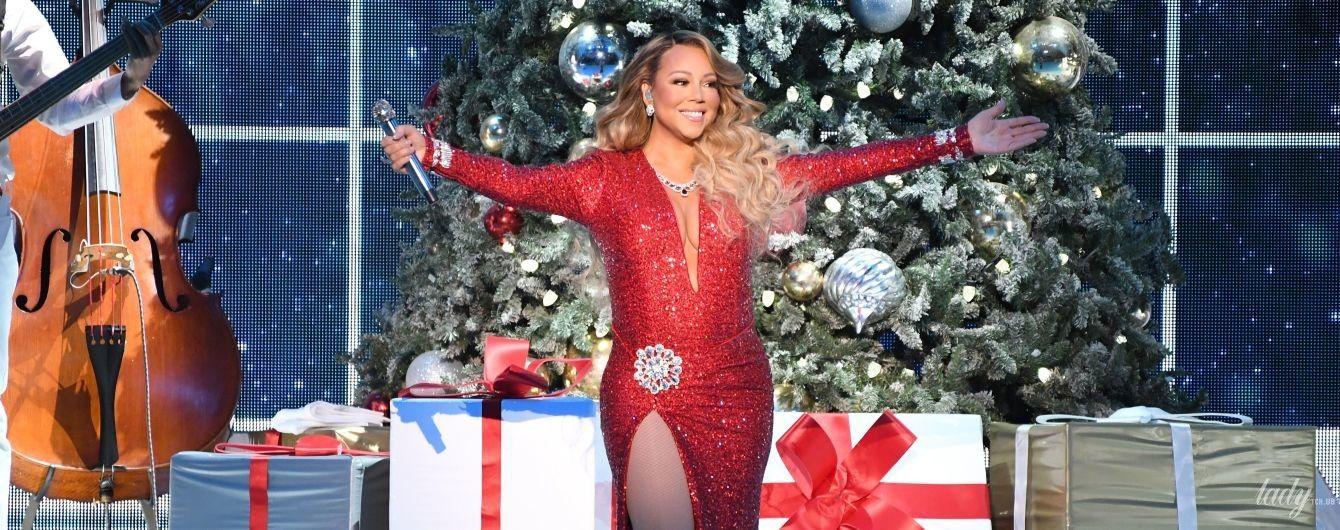 Миллионы долларов и мировая слава: как All I Want For Christmas Is You сделала из Мэрайи Кэри королеву Рождества