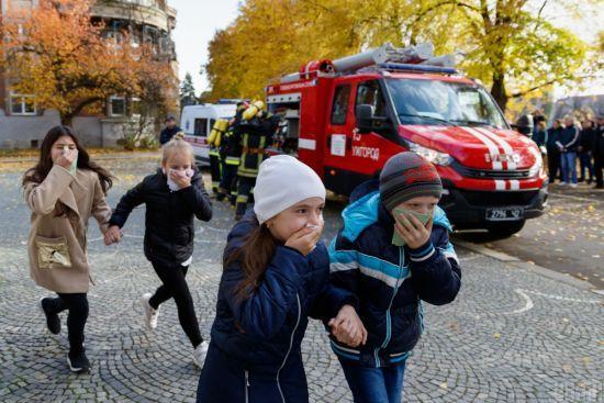 За рік в Україні загинули в пожежах майже 1,7 тисячі осіб
