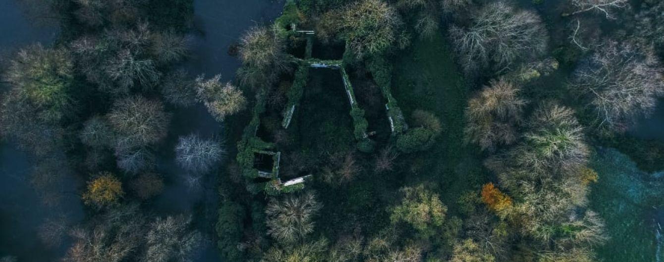 У Франції пропонують усім охочим стати співвласником давнього замку