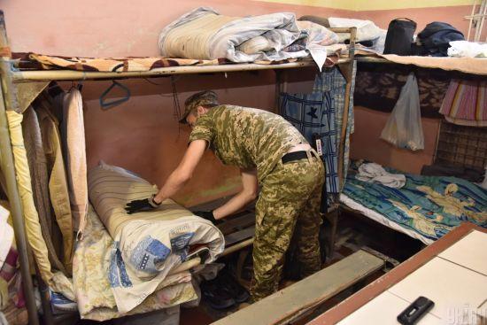 До кінця року корпус Лук'янівського СІЗО відремонтують – міністр