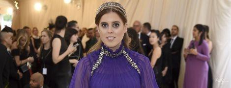 Від мініспідниць до елегантних суконь: як змінювався стиль принцеси Йоркської Беатріс