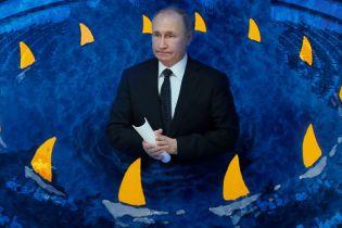 Продление санкций против России стало символом единства Евросоюза