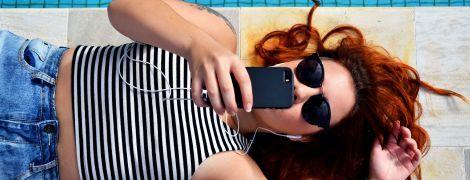 Зависимые от соцсетей. Смотрите инфографику топ-10 приложений для смартфона за 10 лет