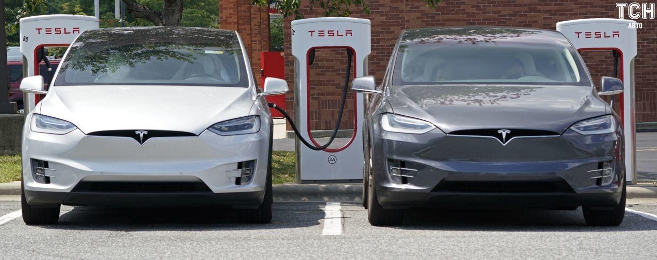 Правительство Германии отреагировало на заявление Tesla построить завод под Берлином