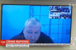 Выйти из-за решетки вскоре может генерал Марченко, подозреваемый в поставках армии некачественных бронежилетов