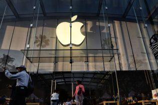 Apple закрыла все свои магазины в Китае из-за коронавируса