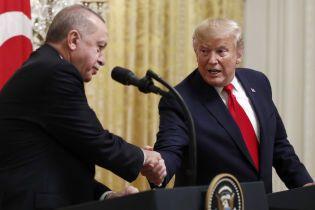 У Трампа не признают геноцид армян, несмотря на единогласное решение Конгресса