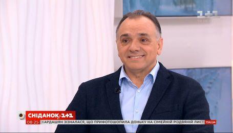 Як у Києві відзначатимуть новорічні та різдвяні свята - розмова з організатором Ігорем Добруцьким