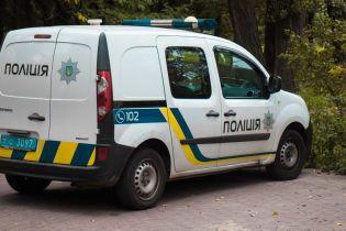В центре Киева нашли тела мужчины и женщины, которой отрезали палец и разорвали уши