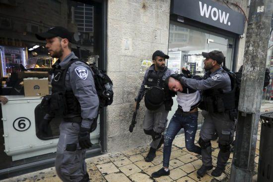В Ізраїлі дев'ять підлітків місяцями ґвалтували 14-річну дівчину