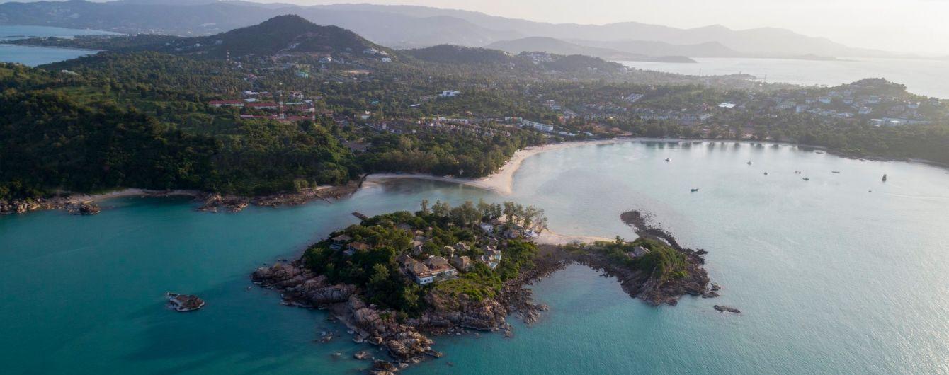 У Таїланді туристів запрошують відвідати приватний острів
