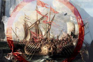 """В Средиземном море нашли гигантское судно римлян - оно затонуло 2000 лет назад. Что известно о """"великане"""" эпохи Античности"""