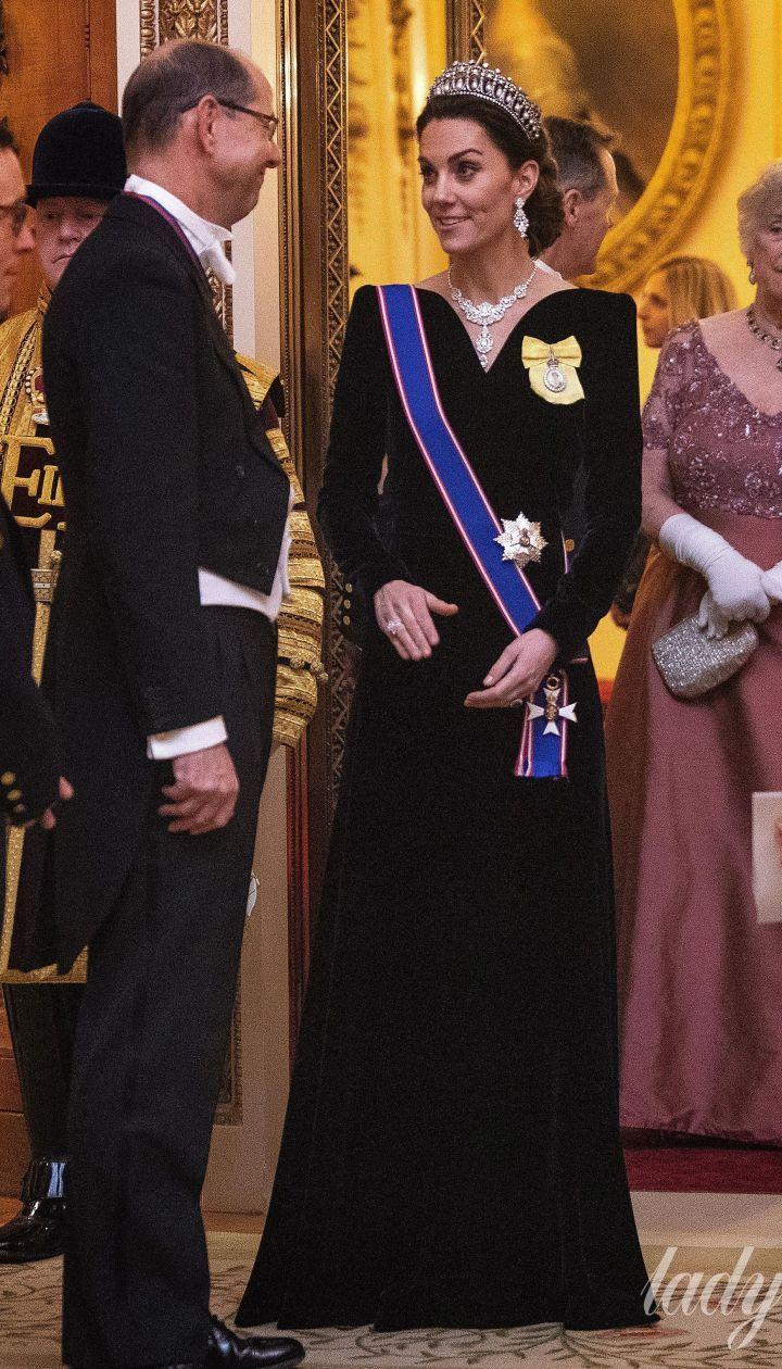 Герцогиня Кембриджська Кетрін