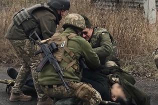 В Марьинке боевики убили мирного жителя