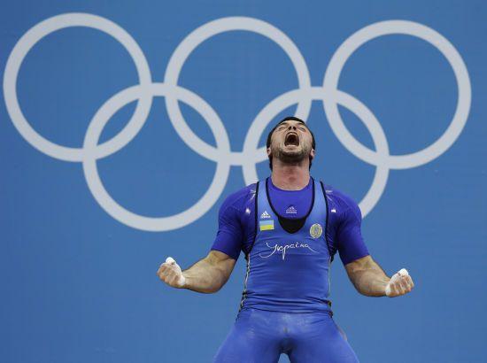 Українського чемпіона Олімпійських ігор дискваліфікували через допінг
