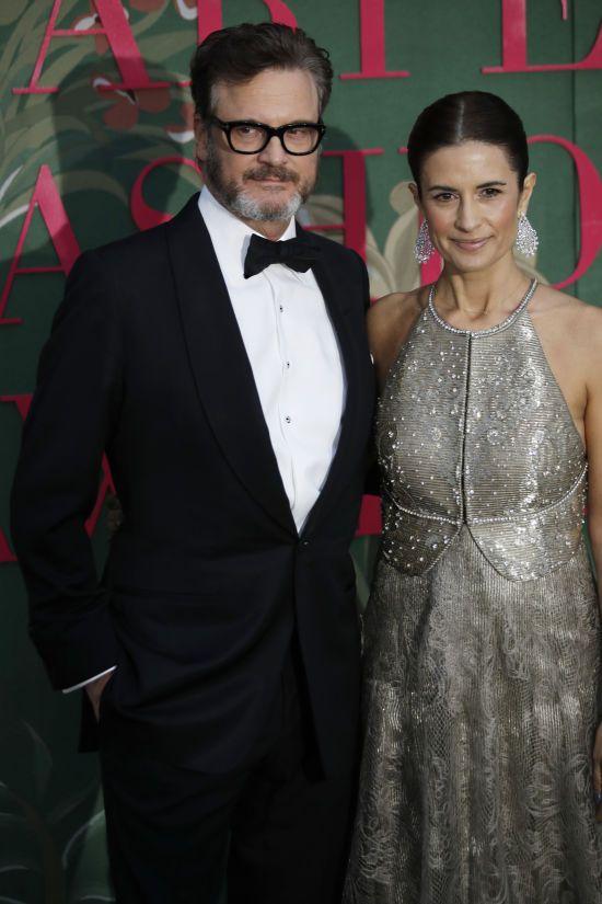Стала відома причина розставання Коліна Ферта з дружиною - ЗМІ