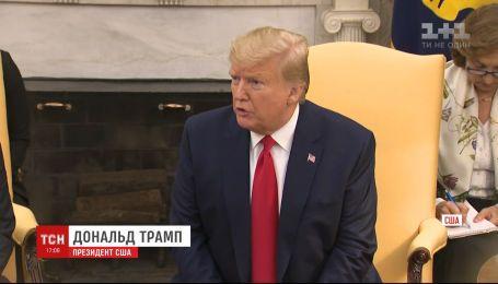 Дональд Трамп заявил, что не будет смотреть заседание по импичменту