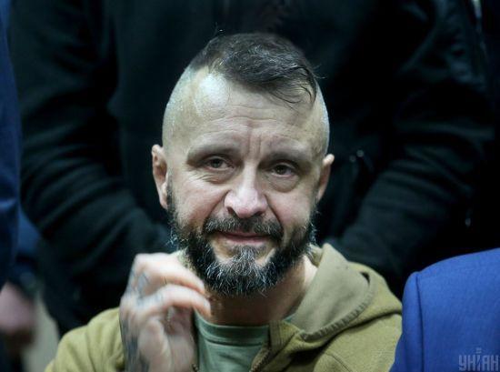 Вбивство Шеремета: адвокат Антоненка оскаржив його запобіжний захід
