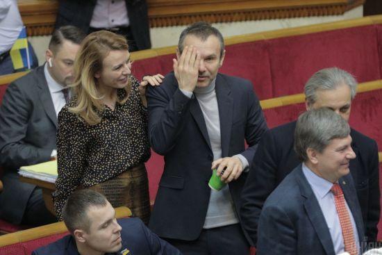 Депутати скасували свою недоторканність: як голосувала Рада і які лазівки є в законі