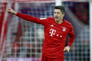 """Лідер """"Баварії"""" забив вишуканий гол на тренуванні"""