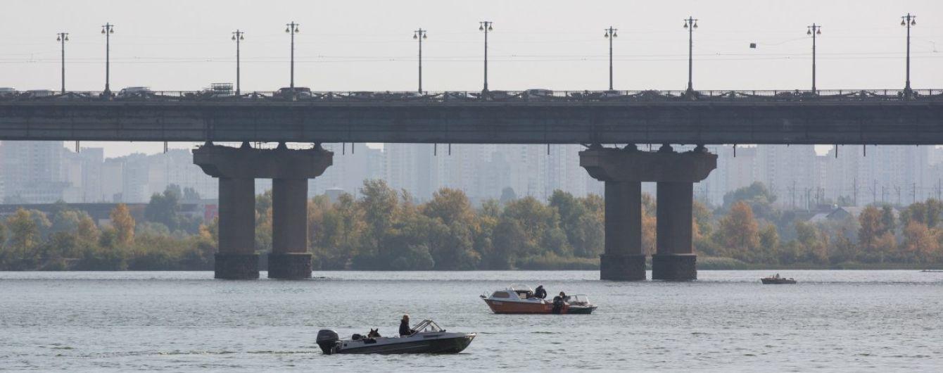 Кличко пообіцяв невдовзі розпочати проєктування та реконструкцію моста Патона