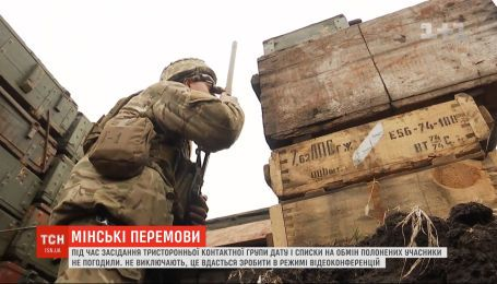 Минулої доби на Донбасі один український воїн зазнав поранення внаслідок ворожого обстрілу