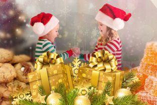 Сладкие подарки к праздникам
