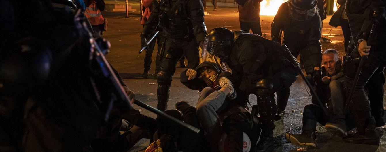 В Іспанії арештували екстреміста, який готував теракт під час Ель Класико