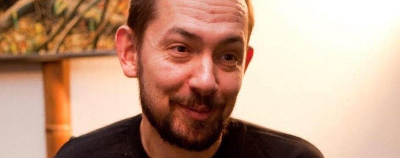 Московские полицейские отпустили украинского журналиста Цимбалюка
