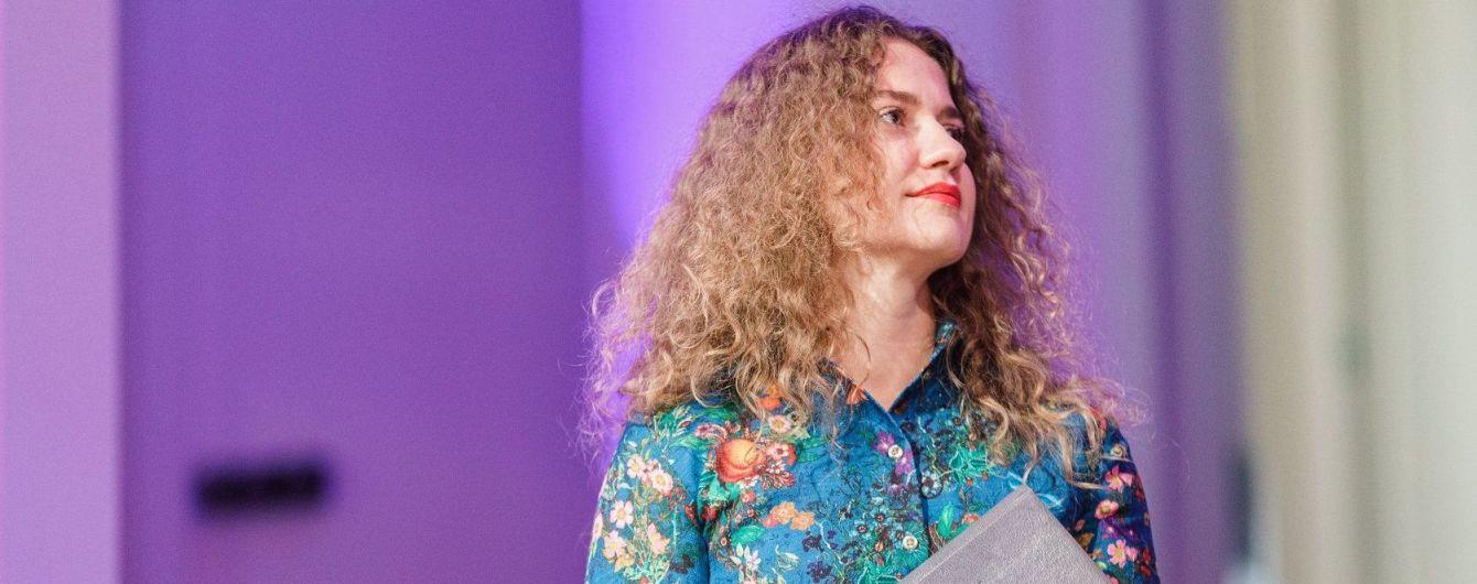 У Києві відбудеться авторська зустріч із відомою українською письменницею Гаською Шиян