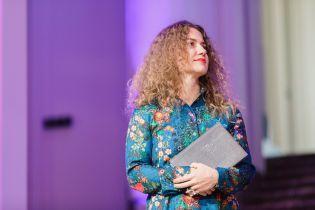 Відома українська письменниця Гаська Шиян проведе онлайн-зустріч спільно з PEN Ukraine