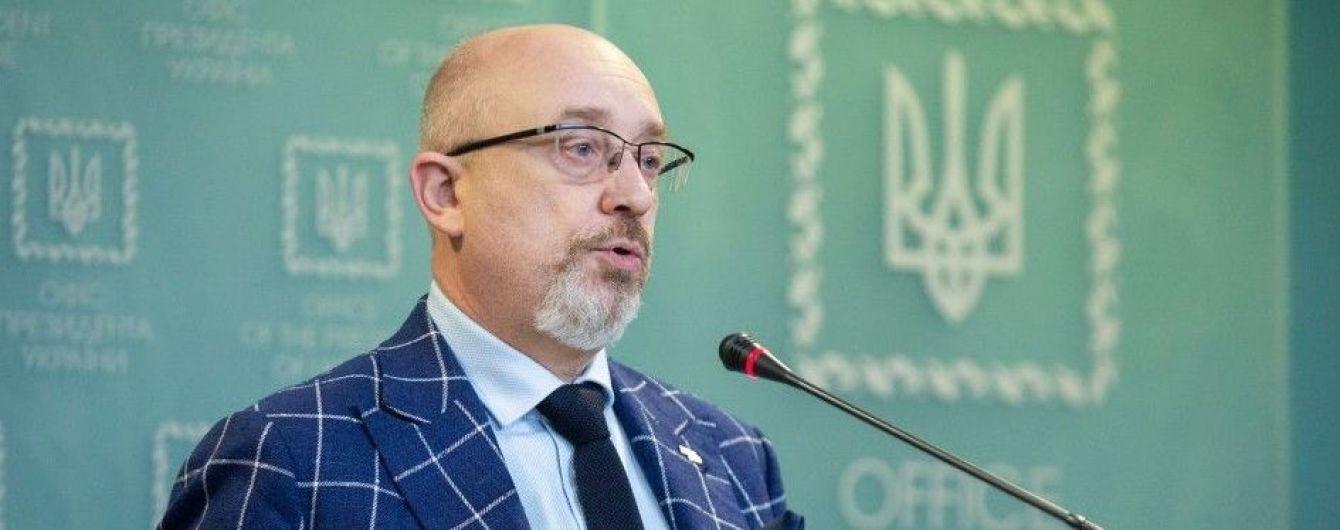 Уряд веде перемовини з ексзаступником Кличка на посаду міністра окупованих територій
