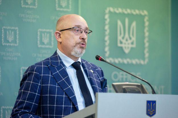 Резников вспомнил, что Зеленский хотел закончить войну в Донбассе на базе Минских соглашений за год: срок истекает 9 декабря