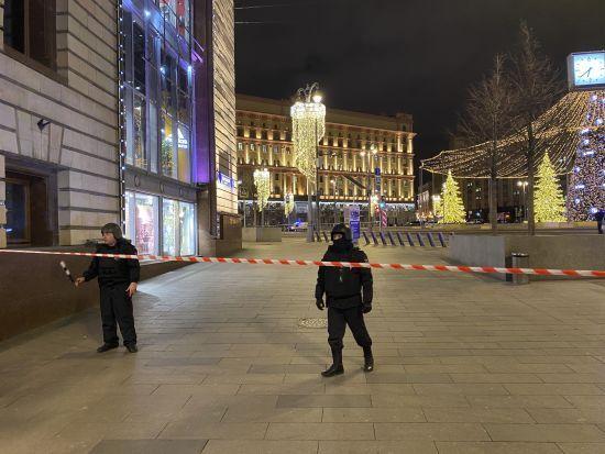 ФСБ назвала напад на приймальню спецслужби в Москві терактом і розкрила подробиці