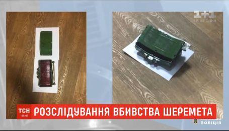 Мина, которую нашли возле места жительства Андрея Антоненко, была боевой
