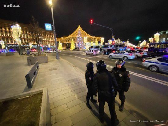 Слідком РФ зменшив офіційну кількість загиблих під час нападу на приймальню ФСБ у Москві