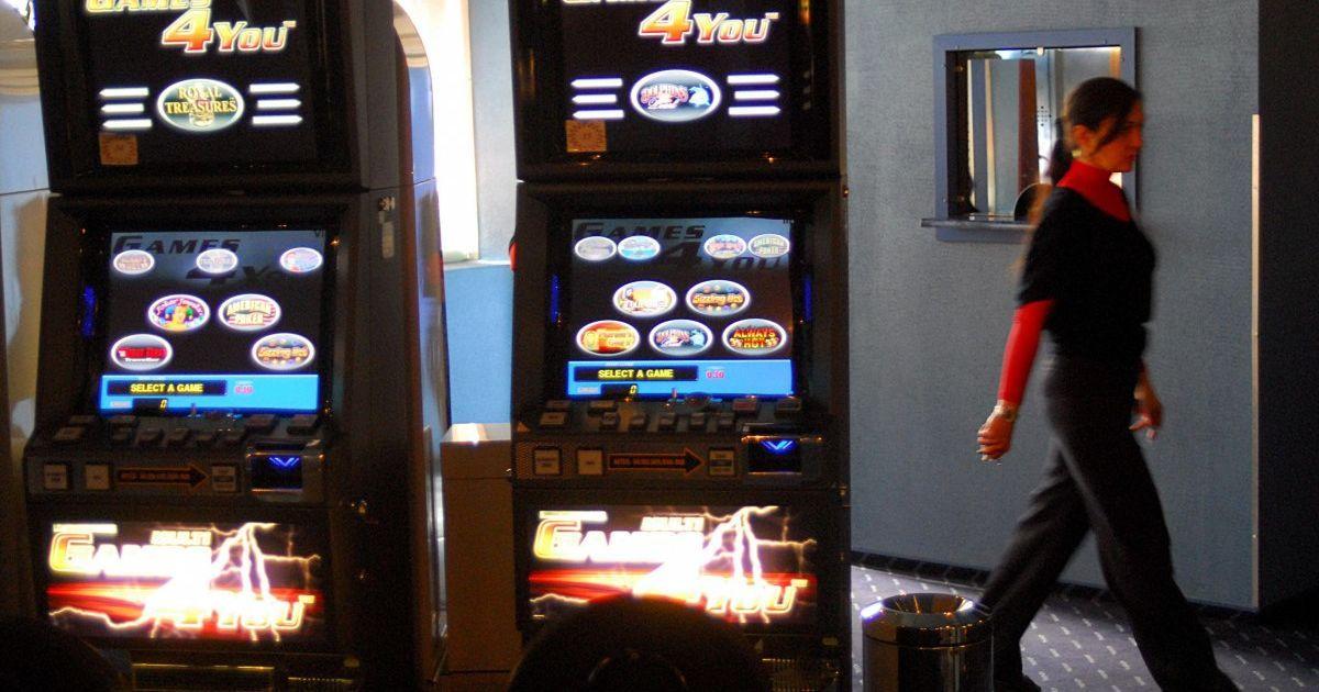 Игровые автоматы убийство дергачи казино в сухуми
