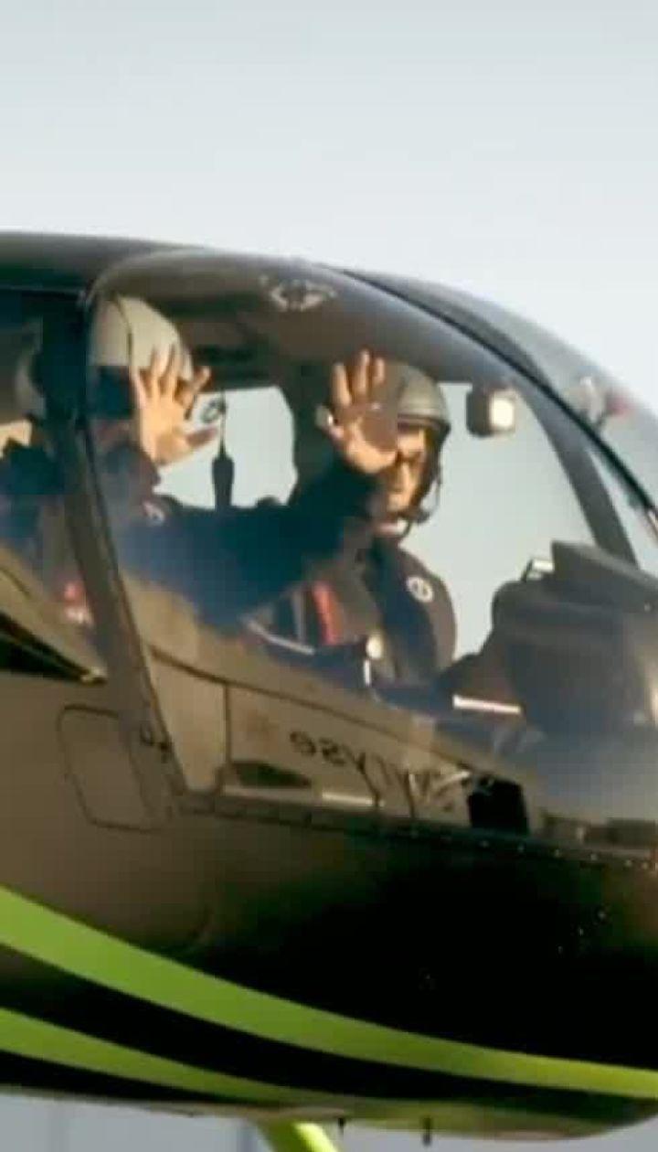 Перший у світі безпілотний гвинтокрил пройшов авіавипробування – Економічні новини