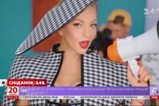 Топ-5 самых веселых и зажигательных хитов украинских певцов