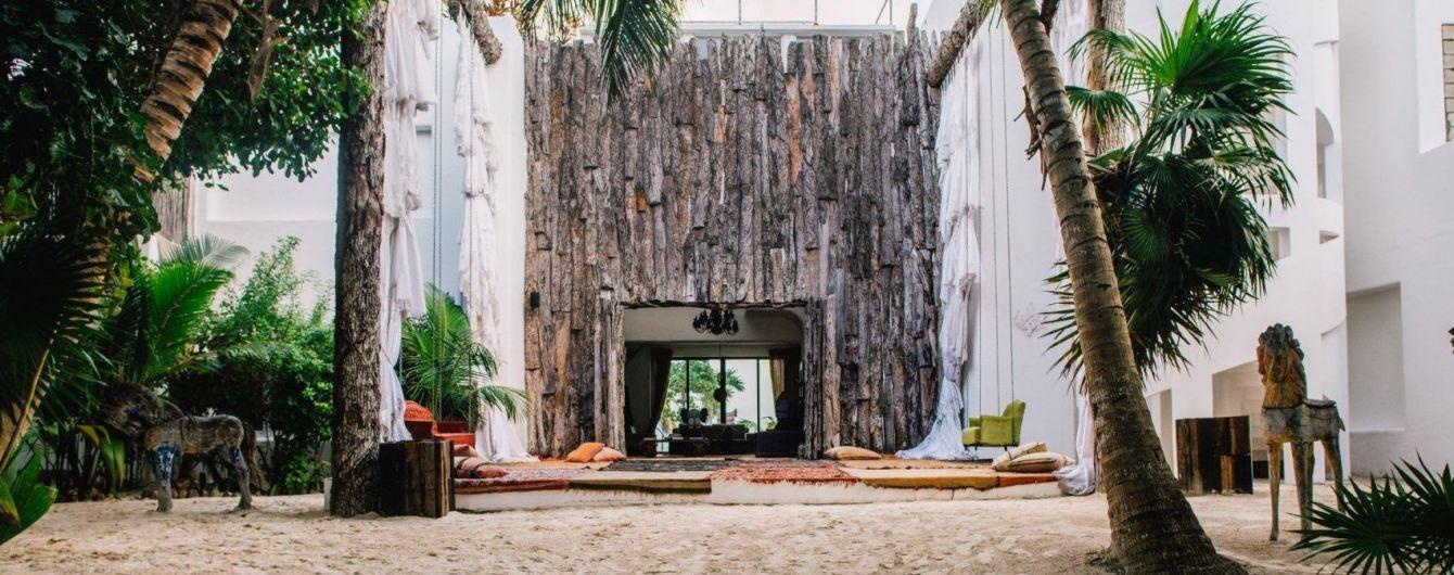Маєток наркобарона Пабло Ескобара перетворять на дорогий туристичний курорт