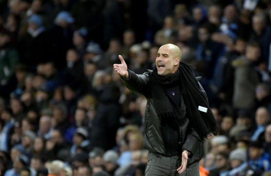 """Гвардіола збирається покинути влітку """"Манчестер Сіті"""", якщо клуб не виконає його вимогу"""