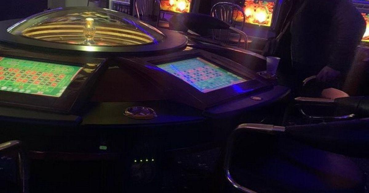 Новое о закрытии казино инструкция на голден интерстар