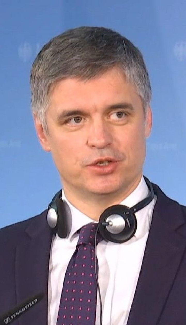 Переговори у Мінську: Пристайко певен, що сторонам вдасться домовитися про транзит газу