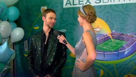 Макс Барских рассказал, какой берет гонорар за концерты в новогоднюю ночь