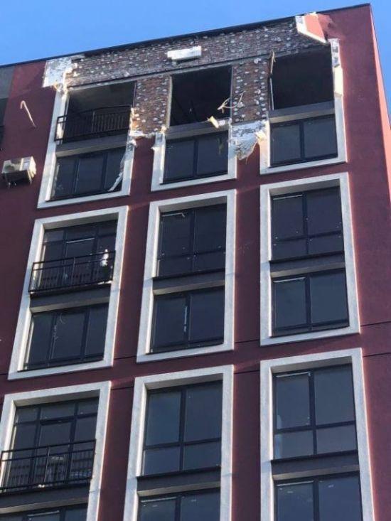У Львові стався вибух у житловій квартирі новобудови: постраждала одна людина